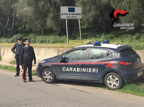 Gioia Tauro, controllo del territorio: 3 arresti nella Piana