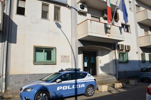 Gioia Tauro: la Polizia di Stato sottopone alla misura di sicurezza della libertà vigilata un 44enne responsabile di stalking