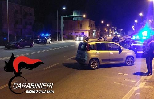 Taurianova, un arresto per droga