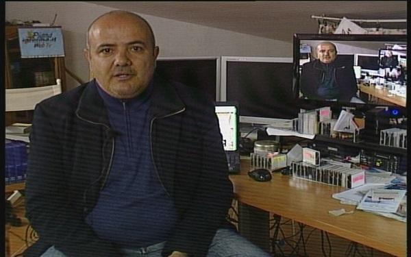Intervista a Massimo Cananzi Pres. Ass. Agricoltori Calabresi nel Mondo