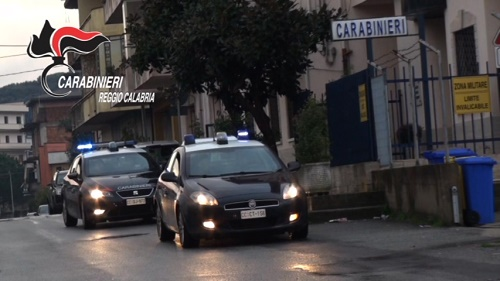 Rosarno, tre arresti della locale Tenenza dei Carabinieri