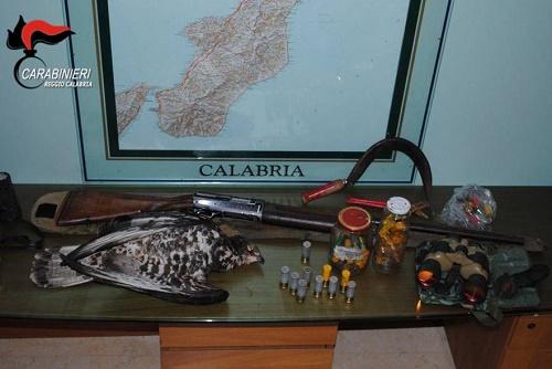 Reggio Calabria – Avvio dell'Operazione Adorno 2017