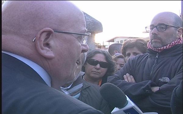 Nicotera, il Presidente Oliverio incontra il comitato 14 Luglio