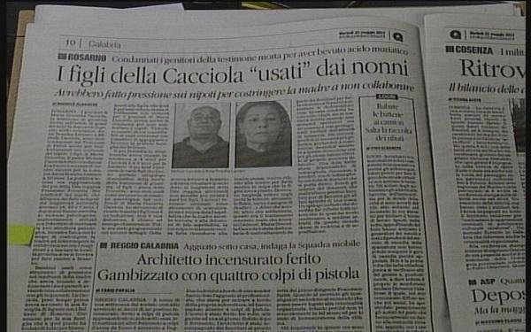 Rassegna Stampa 23 Maggio 2017