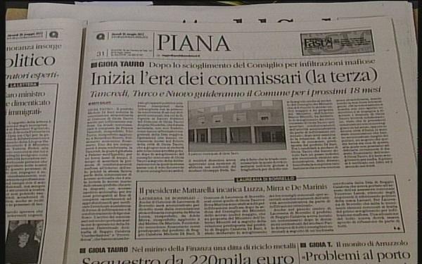 Rassegna Stampa 25 Maggio 2017