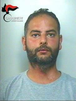 Serrata, un arresto per detenzione di sostanza stupefacente