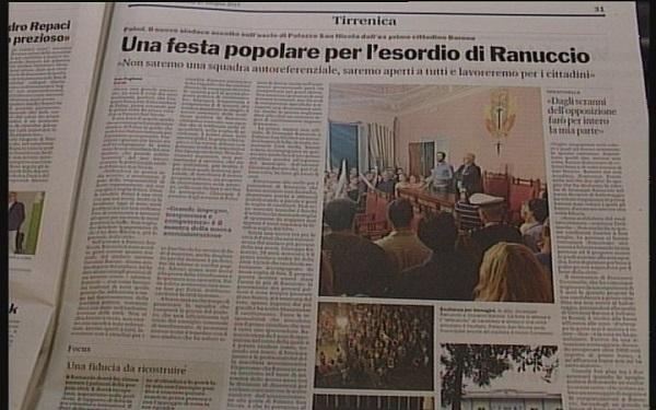 Rassegna Stampa 27 Giugno 2017