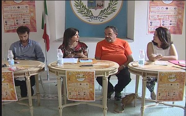 """Taurianova, conferenza stampa presentazione del primo """"Street Food Village"""""""