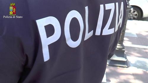 Polizia di Stato: salgono a 6 gli arresti effettuati in 3 giorni dalle Volanti