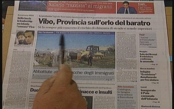 Rassegna Stampa 23 Settembre 2017