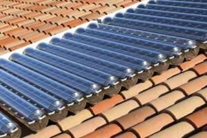 Pannello solare ibrido produce elettricità e calore