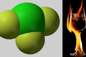 2c-chlorine-trifluoride-flaming-glass