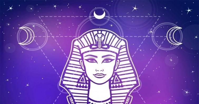 L'oroscopo egiziano: come conoscere la vostra missione e la personalità