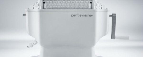 in vendita la lavatrice che funziona senza elettricit fa
