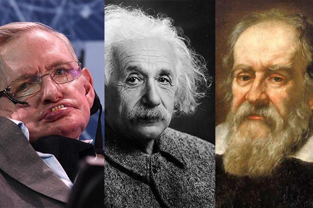 La morte di Hawking conferma le coincidenze 'cosmiche' con Einstein e Galileo