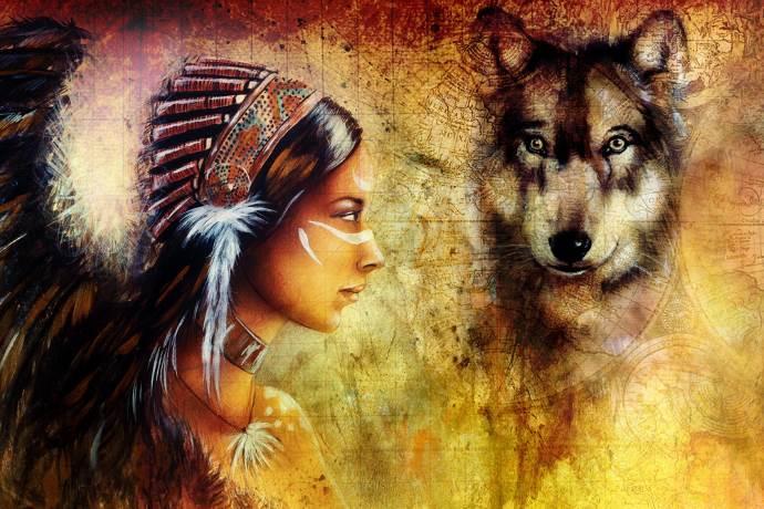 I segni zodiacali dei nativi americani, scopri il tuo animale corrispondente