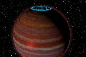 pianeta gigantesco