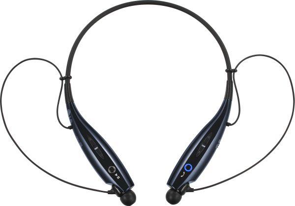LG: audio cristallino con i nuovi auricolari Tone Plus