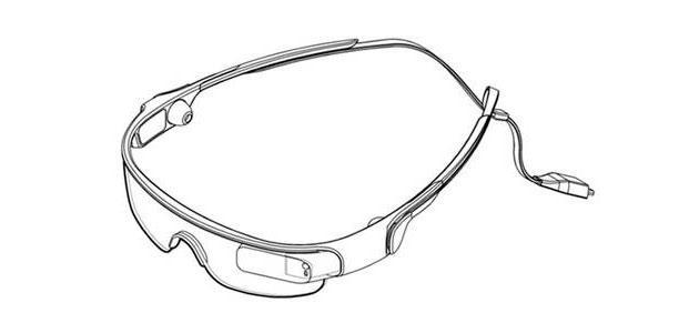 Samsung prepara i Galaxy Glass