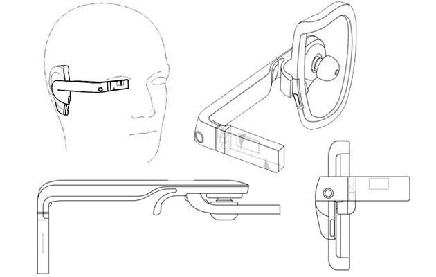 Samsung Glass, Samsung prepara i suoi occhiali intelligenti