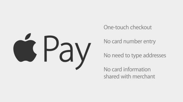 Apple Pay: nuovo sistema di pagamenti NFC di Apple