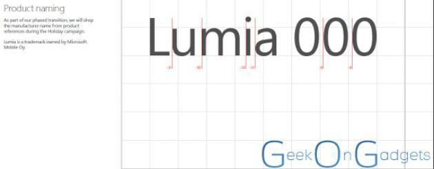 Microsoft, niente marchio Nokia nei prossimi smartphone Lumia