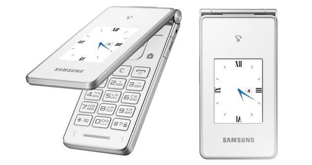 Samsung Master Dual, nuovo telefono a conchiglia per la Corea