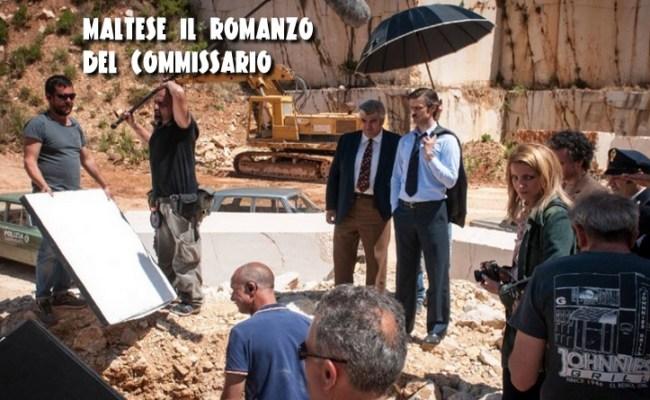 Maltese Il Romanzo Del Commissario Pianeta Cinema