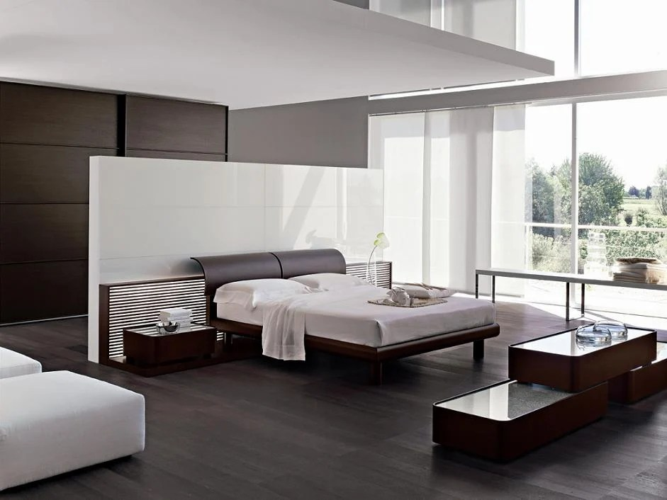 Scopri una collezione di letti, comò, comodini e mobili per camere moderne o di design e per camerette. Idee Per Arredare La Camera Da Letto