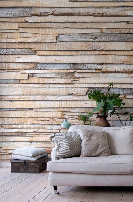 Vernici e prodotti per il legno; Rivestimenti Pareti Interne