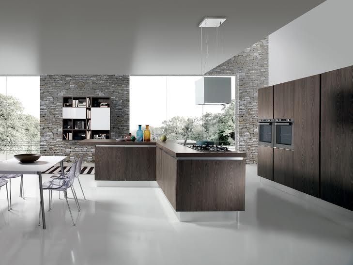 Cucina BELLA nuovo modello Aran Cucine