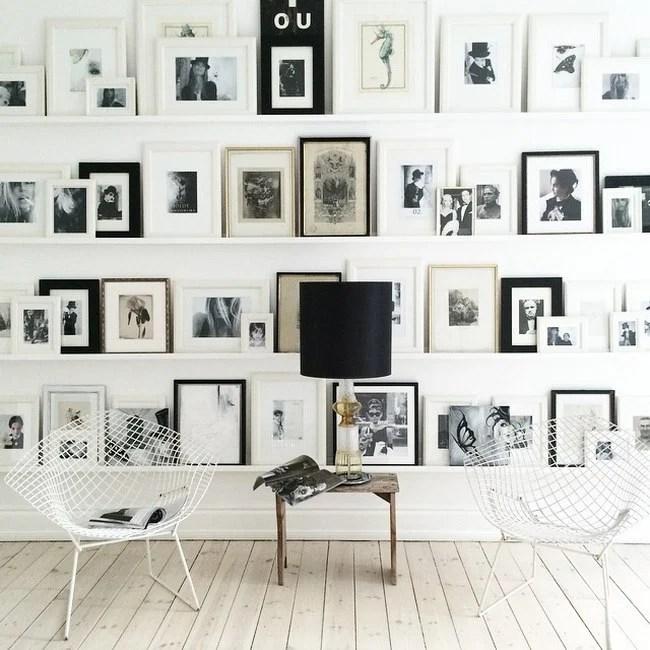 Qui troverai tutto ciò che serve per trovare l'arredamento perfetto per la tua casa: 100 Idee Originali Per Decorare Le Pareti Di Casa