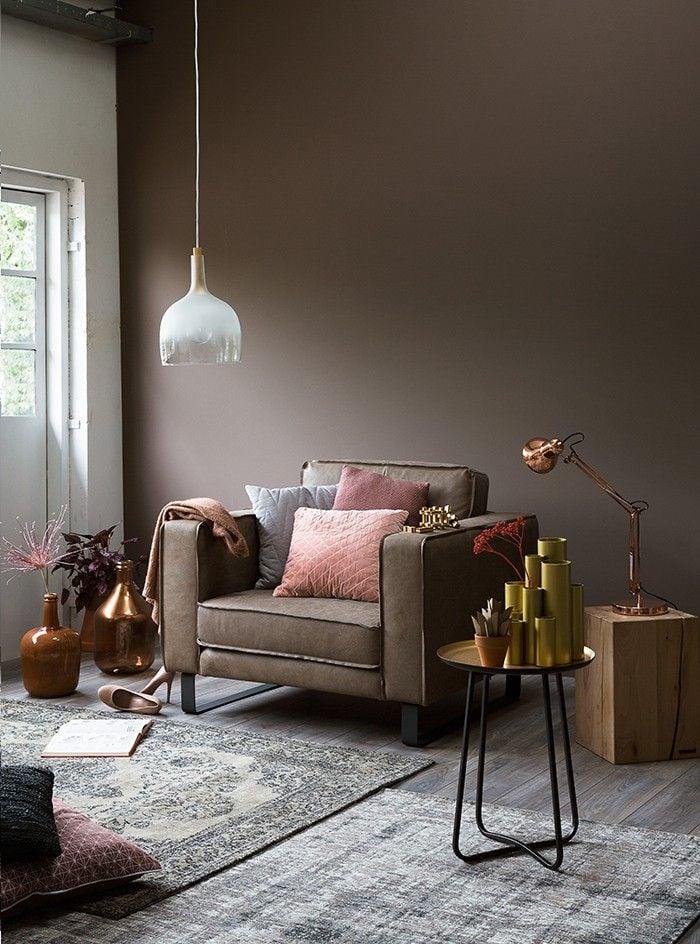 Prima di buttarti a capofitto sul cambiare colore alle pareti chiediti. Colori Pareti Soggiorno Dal Classico Al Moderno