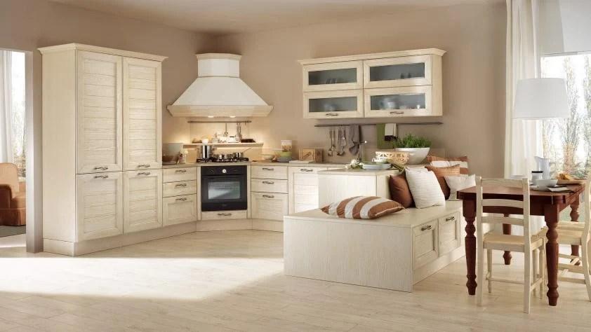 Preferire tinte chiare o pastello, capaci di illuminare l'ambiente e dare un'illusione di ampiezza. Colore Perfetto Per Le Pareti Della Cucina