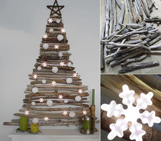 Albero Di Natale Design Moderno