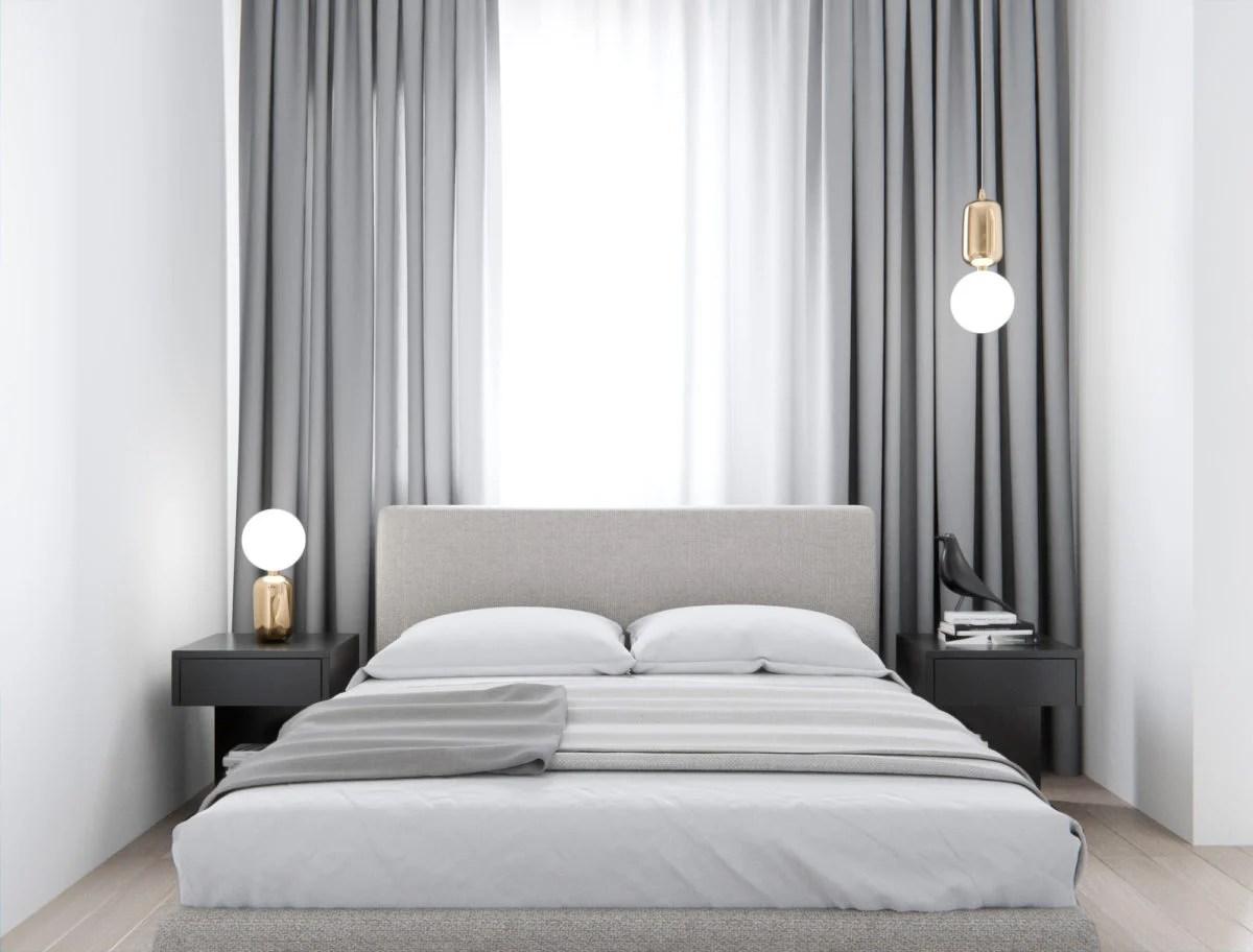 Tende Camera Da Letto - Idee di interior design per la casa ...