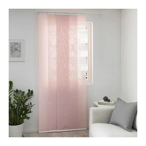 Leggere e quasi trasparenti oppure coprenti con vivaci tocchi di colore, le nostre tende a pannelli sono disponibili in un'ampia scelta di modelli e stili. Ikea Tende 2021