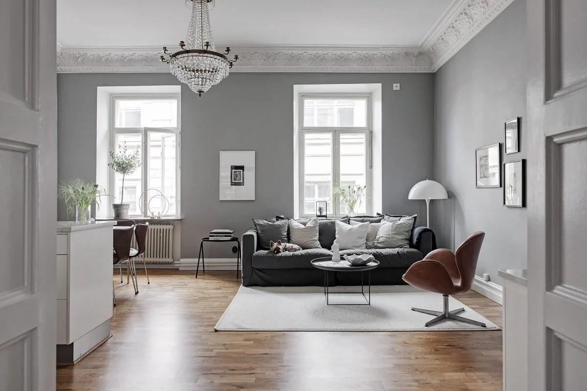 Color grigio