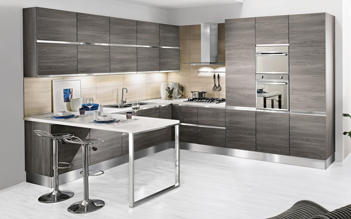 Cucina Gaia Lube