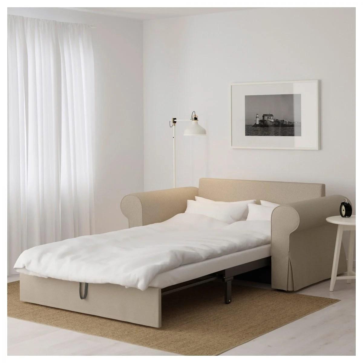 Divano letto IKEA