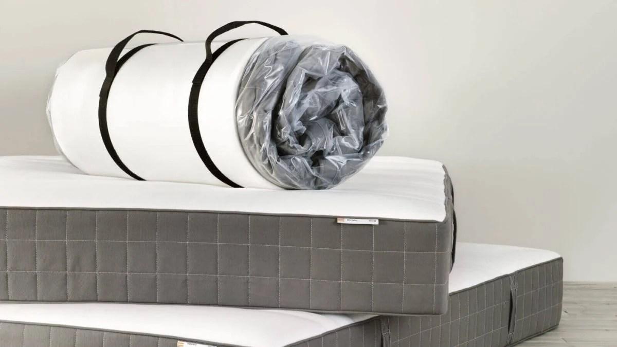 Materassi Ikea Tipologie Opinioni