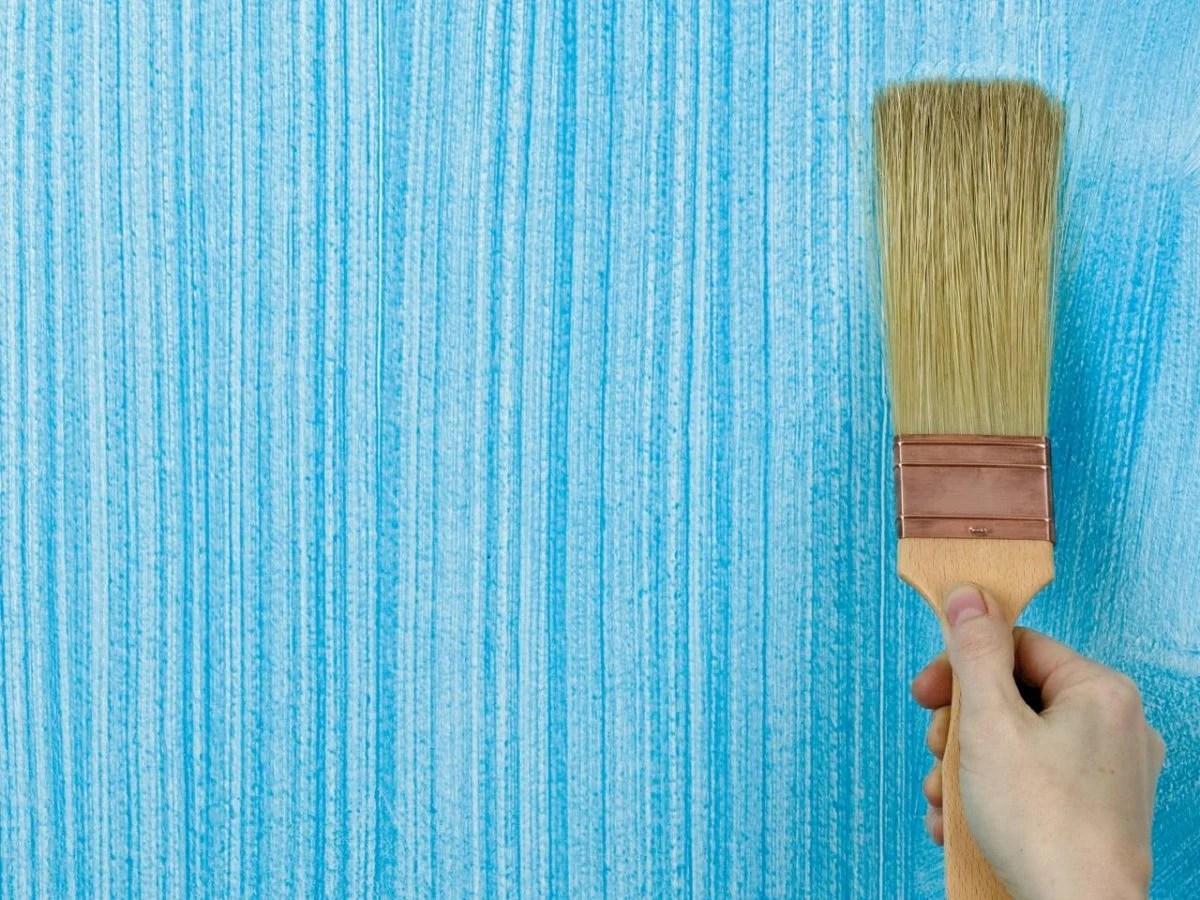 Ora invece, grazie anche al fai da te, è possibile decorare il muro della. Cose Da Sapere Assolutamente Per Pitturare Casa