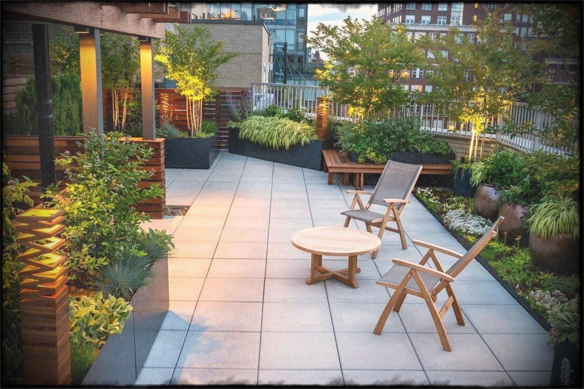 Pavimento per balcone e terrazzo