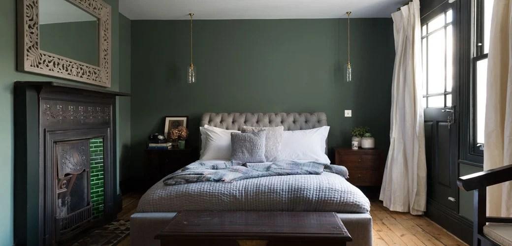 Colore verde inglese