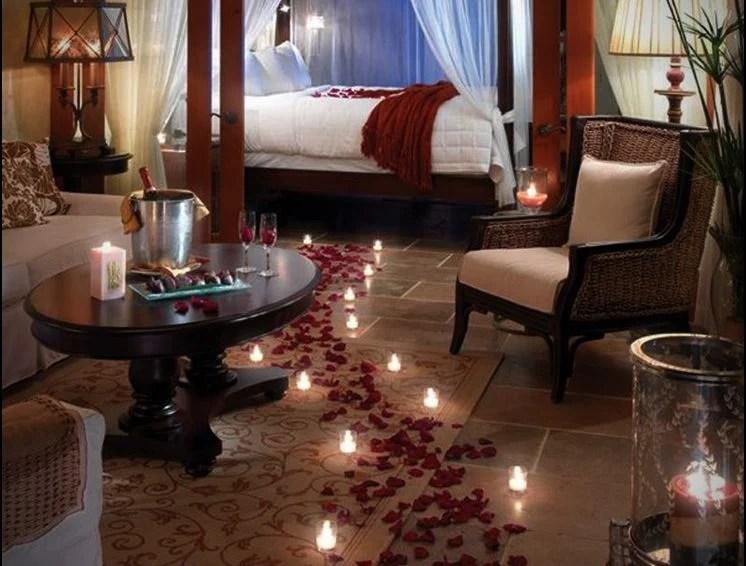 Ho trascorso molto tempo incluso il lampadario camera da letto sopra. Camera Da Letto Romantica Idee E Foto