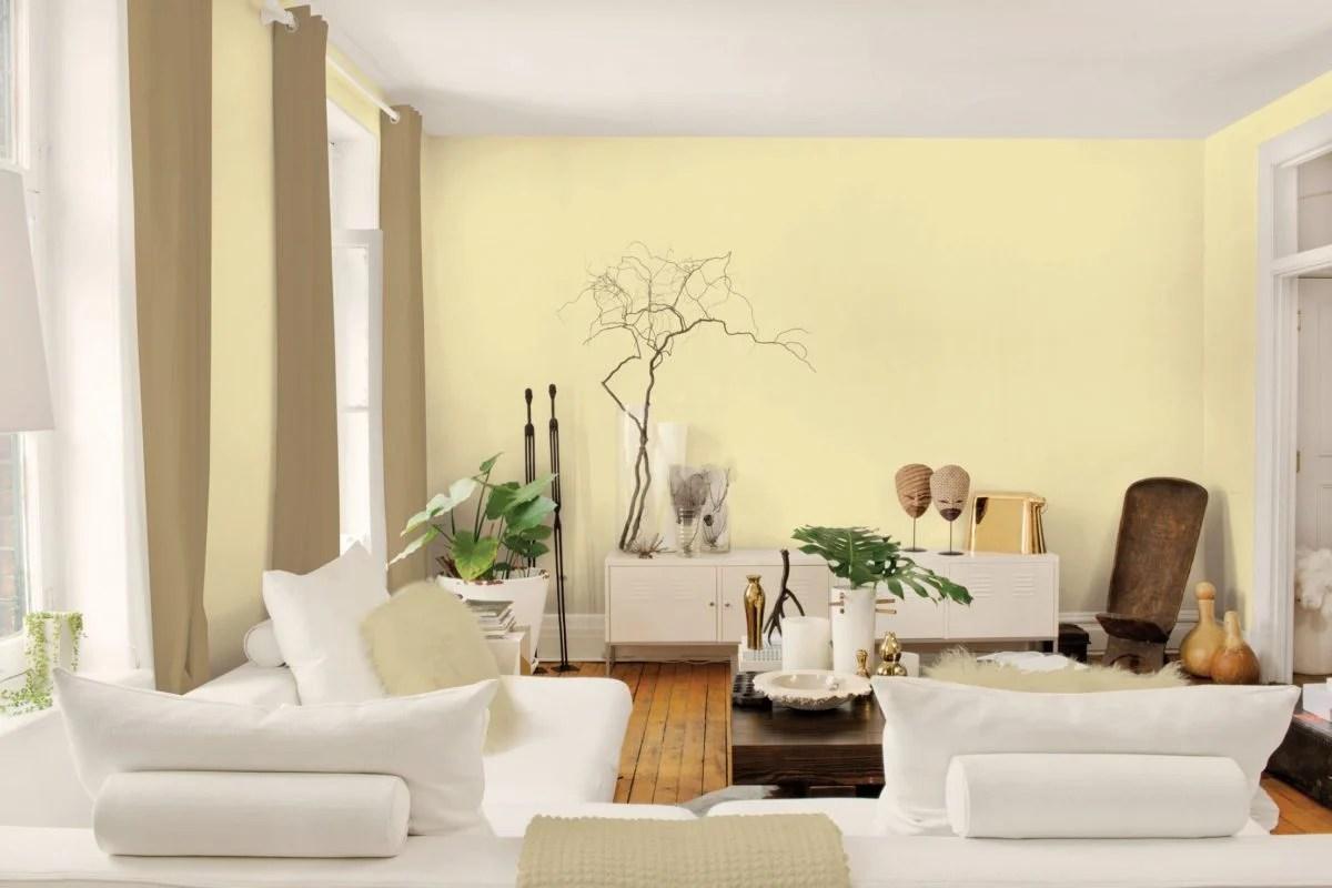 Tendenze colori pitture per pareti interne moderne. Colore Crema Come Usarlo Per Arredare Casa