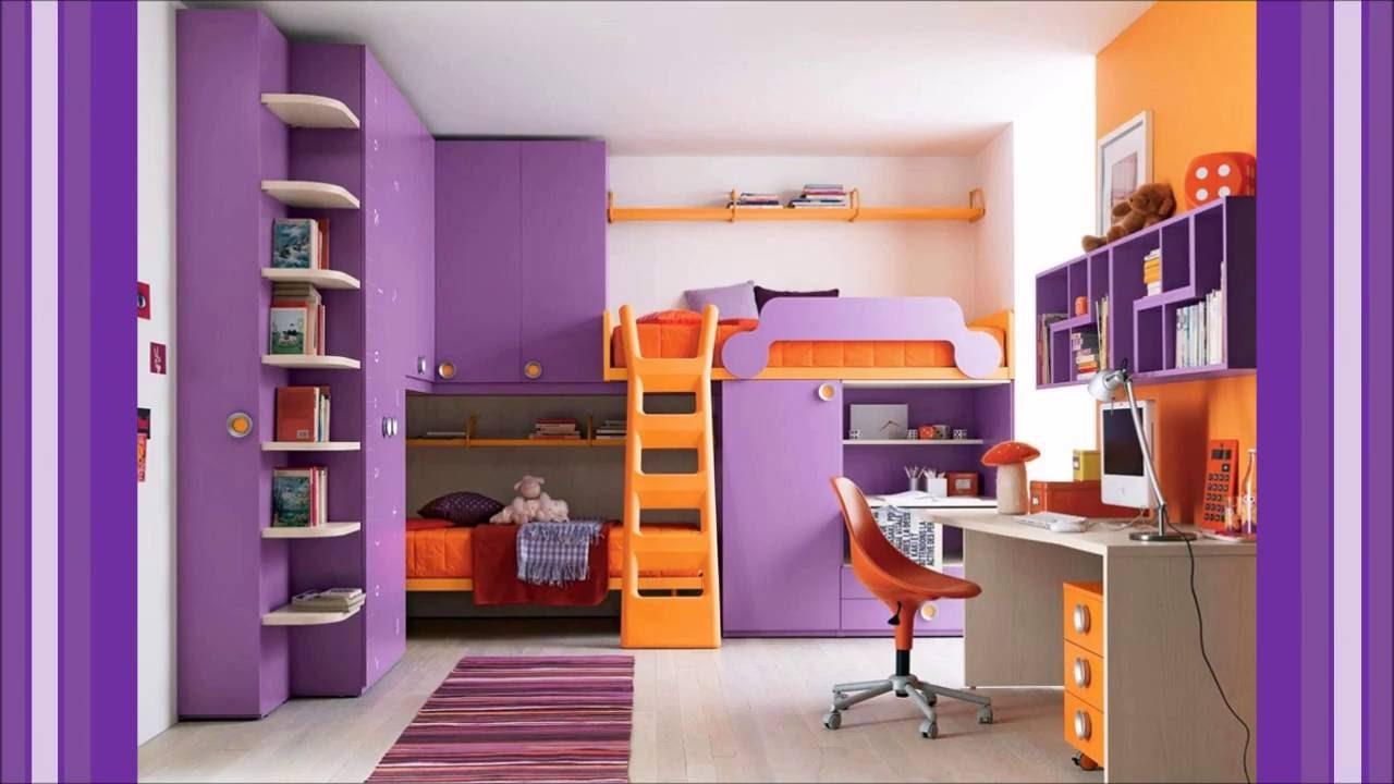 Colore lilla come usarlo per arredare casa