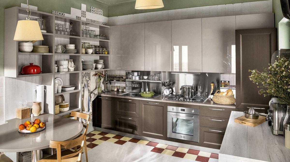 Veneta Cucine Tavoli E Sedie - Idee per la progettazione di ...
