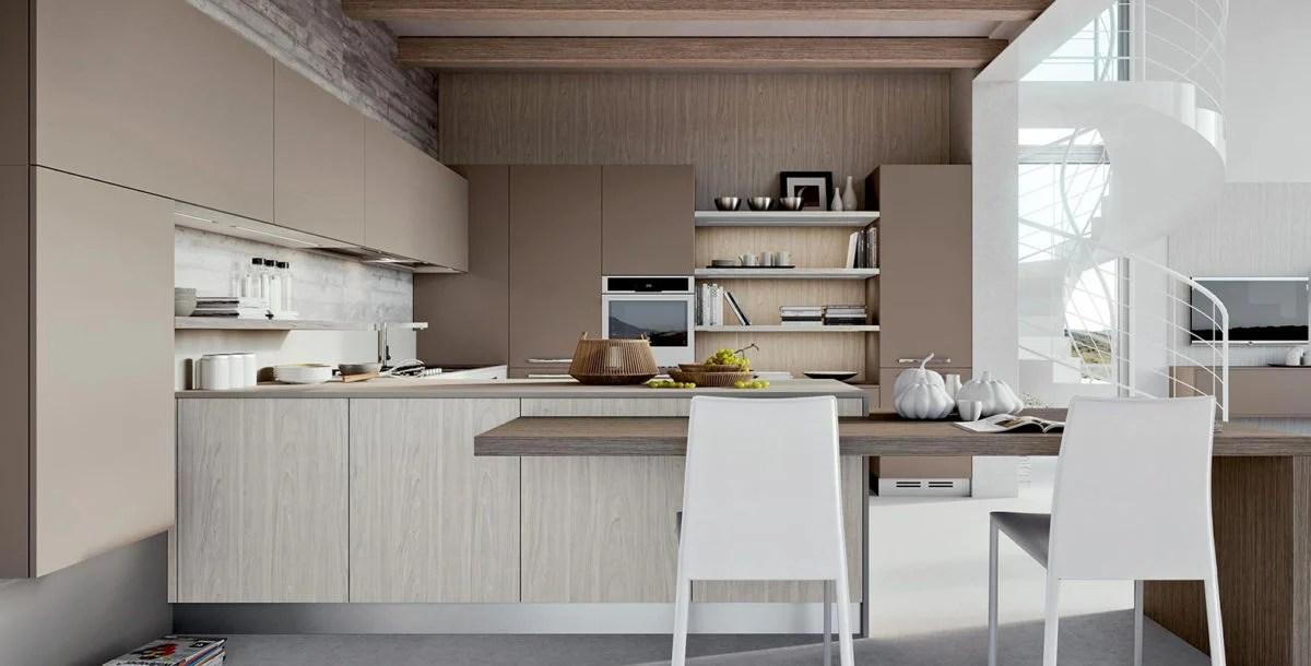 Arredare casa con il color cappuccino