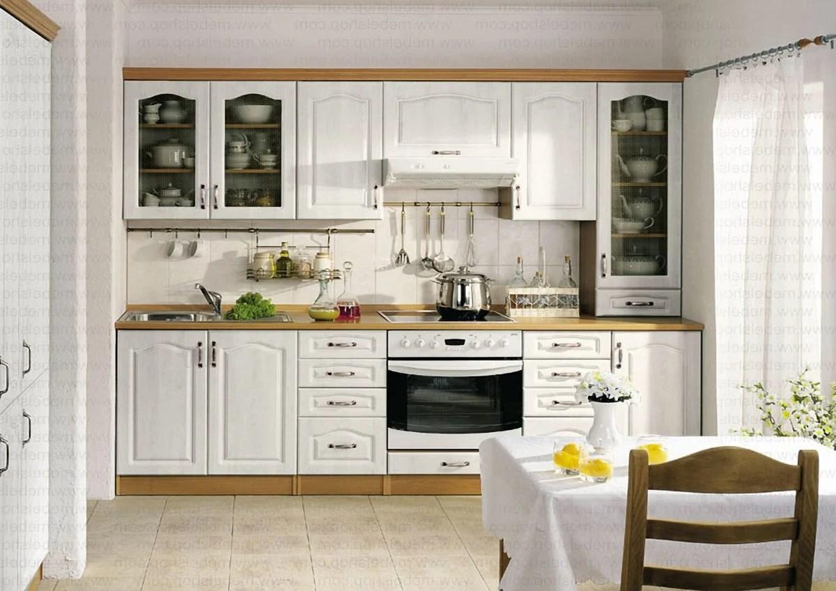 Le pi belle proposte per una Cucina in stile provenzale
